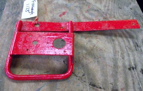 Tractor Light Bracket.